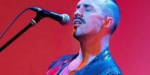 """Eventos en Audio: Lucas Martí presenta """"Ni lo menciones"""""""