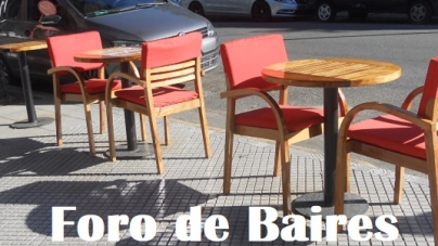 Los Bares vacíos de Palermo