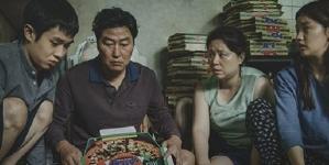 """""""Parasite"""", el mundialmente aclamado  film de BONG JOON HO sigue cosechando reconocimientos"""