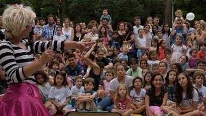 Vuelve Vamos las plazas con más de 720 actividades para disfrutar del verano