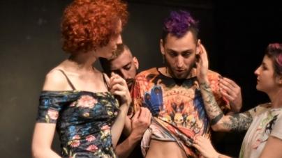 """Yira Yira"", el trabajo sexual como elección"