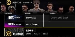 """Se viene """"Pluto TV"""", la nueva plataforma digital gratis de Streaming"""