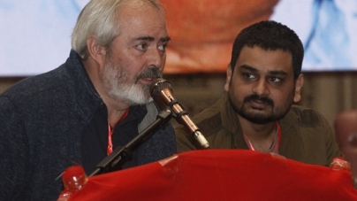 Alejandro Bodart retorna de Europa y Pakistán