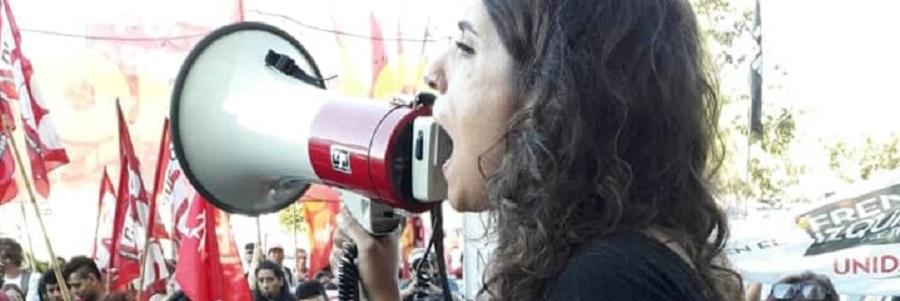 Foto: Prensa Cele Fierro