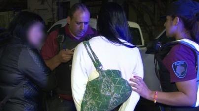 La encargada de un bar Baires VIP fue detenida por violar las medidas contra el Coronavirus y atentar contra la Salud Pública