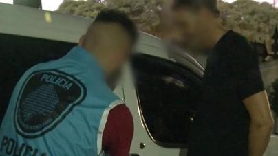 Palermo: Policía de la Ciudad secuestró 120 pastillas de éxtasis y detuvo a un dealer en una fiesta electrónica