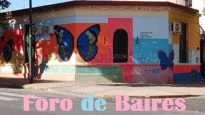 Los Graffitis de APNA (Asociación de Padres de Personas con Autismo)