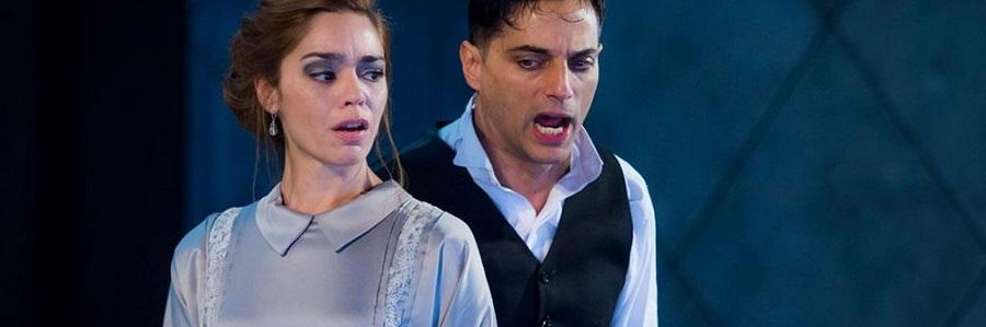 Créditos: Teatro San Martín