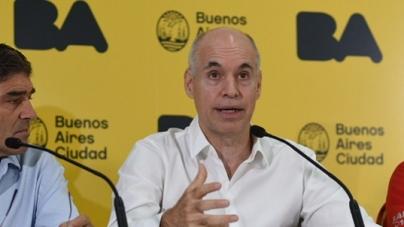 El decreto que firmó Rodríguez Larreta para prevenir y afrontar contagios