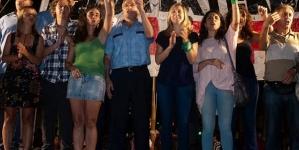 """Cele Fierro: """"Utilizan de forma irresponsable la voluntad solidaria de la juventud"""""""