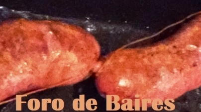 Choripanes y Chorizos: Desmenuzamos el ABC del embutido que es Símbolo Patrio