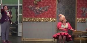 """Este Domingo, Cultura en Casa propone """"El Adulador"""""""