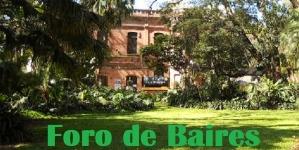 El Jardín Botánico invita a participar de la Competencia Natural de la Ciudad