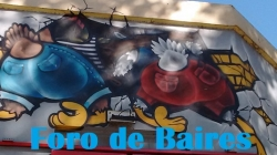Los Graffitis de Jim Beam en Costa Rica 4800