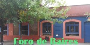 Los Graffitis de Gurruchaga y El Salvador