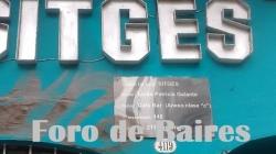 Sitges, otros de los boliches emblemáticos cerrados de Palermo