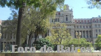 Prorrogan hasta el 26 de abril los alcances del aislamiento preventivo en la justicia porteña