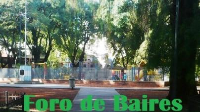 Turismo urbano virtual por Villa Crespo