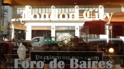 El Notable Café London