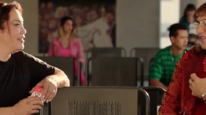 """Canela"", el nuevo filme Trans sobre la vida de Canela Grandi Mallarini"