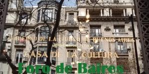 Curiosidades sobre Barrios Porteños: trigésima parte