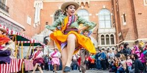 El Festival de Mayo celebra la tradición y la patria con los vecinos de la Ciudad desde sus casas