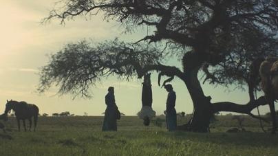 """""""Gauchito Gil"""", estreno comercial en Junio. Una película de Fernando del Castillo"""