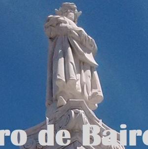 El Monumento a Cristóbal Colón ahora es de Palermo. Los avatares de su mudanza