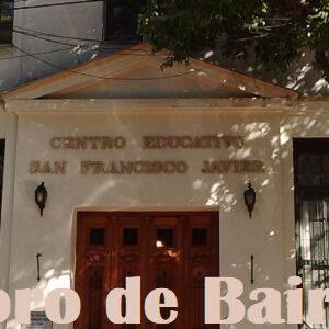 La Parroquia San Francisco Javier
