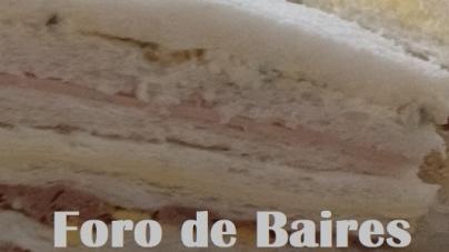 Mitos y verdades sobre los Sandwiches