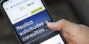 Los porteños hicieron más de 30 mil denuncias por violación de la cuarentena