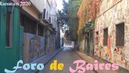 """Se inaugura la muestra colectiva """"Postales domésticas de la Cuarentena en la Ciudad"""""""