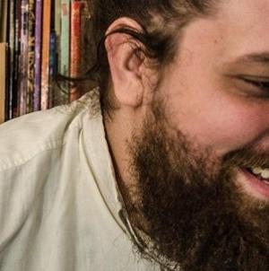 """Federico Baggini presenta """"Sesiones de Poesía Compartida"""" por YouTube"""