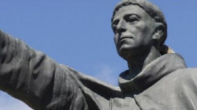 Avanza la beatificación de Fray Mamerto Esquiú