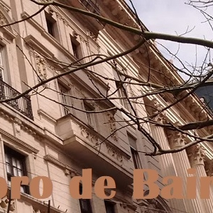 El edificio de la Legislatura Porteña y algunas Personalidades Destacadas