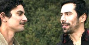 """En el mes del Orgullo, se estrena """"Los Fuertes"""", una historia de amor entre hombres"""