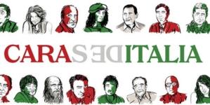 La Embajada de Italia presenta el ciclo de arte, cultura y ciencia#CARAsdeITALIA