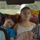 """Se estrena """"Azul el mar"""", una película escrita y dirigida por Sabrina Moreno"""