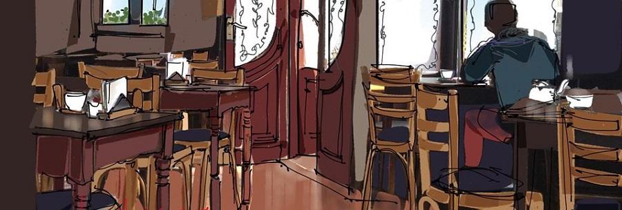 Foto: Café de la Esquina