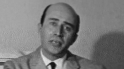 Buscando a Dante Panzeri, un filme de Sebastián Kohan Esquenazi
