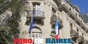 """La Embajada de Francia junto a Timbre 4 presenta """"Teatro sin teatro"""""""