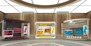 Lanzan plataforma para ferias y exposiciones virtuales 3D