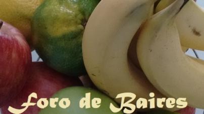 """""""De la tierra a tu mesa"""" llegan los bolsones de frutas y verduras agroecológicas"""