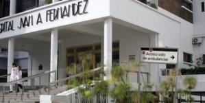 Confirman la intimación para brindar mayores medidas de seguridad en el Hospital Fernández