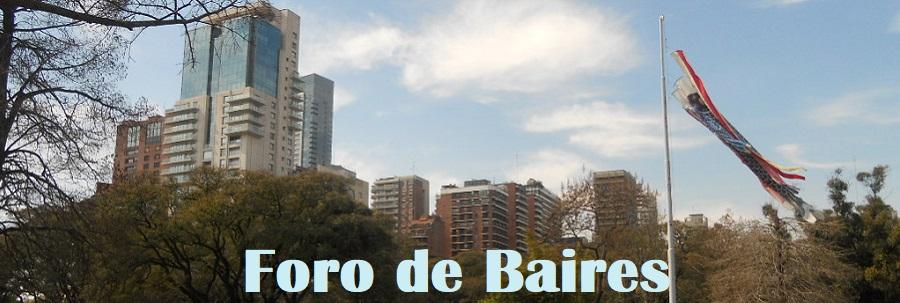 La Embajada de Japón en Argentina