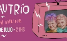 """""""Miau Trío"""" presenta un show on line"""