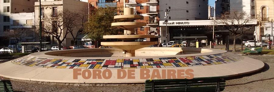 Cuarentena flexible en la Plaza Monseñor Miguel De Andrea