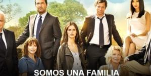 """Junto a CineArte Lumière, la Embajada Francesa presenta """"Somos una familia"""""""