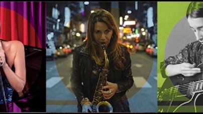 """Jazzvedra presenta su segunda edición especial: """"Mujeres del jazz"""""""