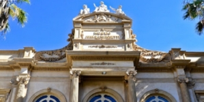 El Museo etnográfico Juan Bautista Ambrosetti